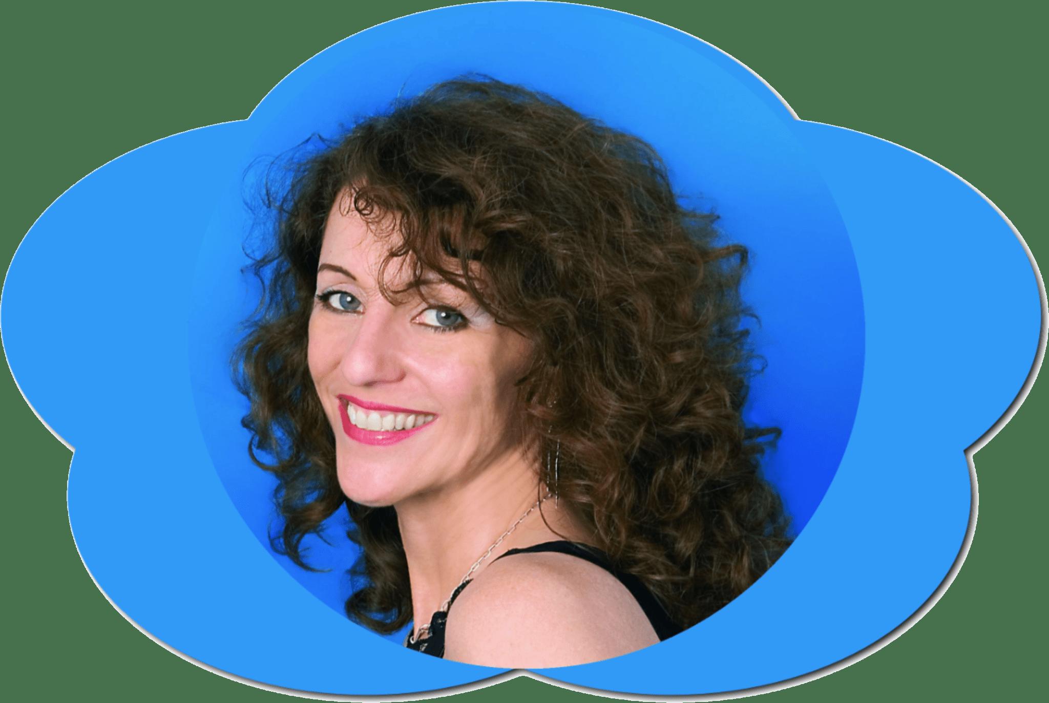 Sängerin Claudia Himmel